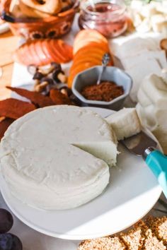 Surprisingly, Mexican cheese are used for way more than drowning enchiladas. Take a look to see which ones I always have in my fridge! #mexicancooking #mexicanfood #mexicanrecipes #mexicancheese