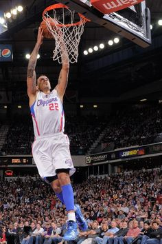 new product 9d94a 4037d Los Angeles Clippers Basketball - Clippers Photos - ESPN