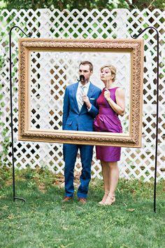25 Fresh Ideas For Your Photo Booth Diy Wedding