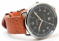 Une montre québécoise plébiscitée