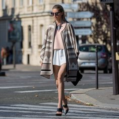 capes and mules for spring