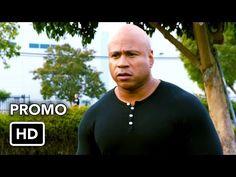 "NCIS: Los Angeles 8x10 Promo ""Sirens"" (HD) Season 8 Episode 10 Promo"