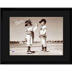 Kansas City Royals MLB Future Royals Lithograph