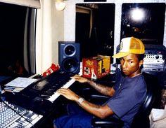 #Pharrell