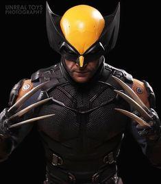 Wolverine Cosplay, Wolverine Art, Logan Wolverine, Marvel Avengers Alliance, Marvel Dc Comics, Marvel Heroes, Marvel Art, Marvel Comic Character, Comic Book Characters
