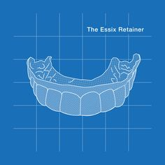 THE ESSIX RETAINER looks more like an Invisalign tray than a traditional retainer, and is made of thin, transparent plastic designed to fit precisely over your teeth. Dental Aesthetics, Braces Off, Love Your Smile, Plastic Design, Dental Hygienist, Orthodontics, Fun Facts, Teeth, Tray