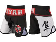 Hayabusa Flex Factor Shorts