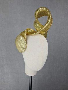 MBM2307 – Millinery By Mel All Design, Perfume Bottles, Creative, Fascinators, Hats, Hat, Perfume Bottle, Hipster Hat
