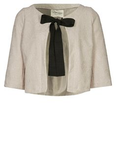 Jacket by Giorgia & Johns @ Zalando ❤ Vintage