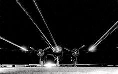 B-26 Marauder (or A-26 Invader) in Korea