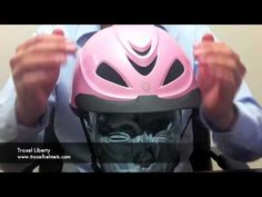 See What's Inside Troxel's New Liberty Helmet!