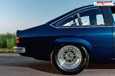 Marc Palmer's Holden LX Torana hatch has a turbo swap so clean you could eat off it. Australian Muscle Cars, Aussie Muscle Cars, Holden Torana, Hot Cars, Motocross, Running, Type, Street, Classic