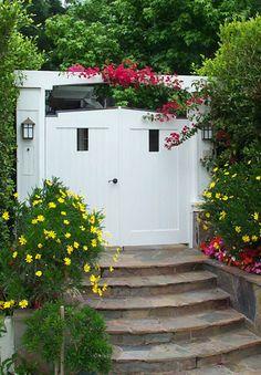 100 Best Garden Gates Images In 2013 Entrance Doors