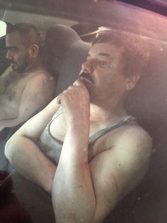 Joaquín Guzmán Loera, also known as El Chapo, was caught in the city of Los Mochis, a seaside area in his home state, Sinaloa.