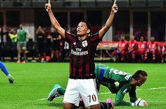 Café y Fútbol: ¿Goleador desperdiciado?