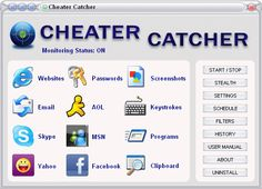 Websites to find out if your spouse is cheating