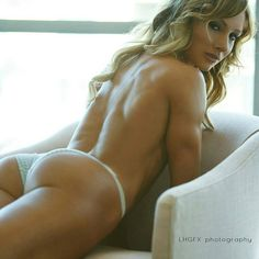 Paige Hathaway @fitnessgurls