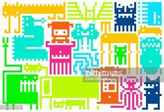 515791279-pattern-of-retro-pixelated-video-game-icons-gettyimages.jpg (500×343)