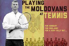 Теннис с молдаванами (2012)