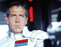 """galenkrennic: """"""""introducing Director Orson Krennic, a high-ranking Imperial officer who has a lot of Feelings™ and no control over his face (no wonder he got fired) """" """" Director Krennic, Grand Admiral Thrawn, Edge Of The Empire, Star Wars Droids, The Force Is Strong, Star Wars Poster, Death Star, Love Stars, Star Wars Characters"""