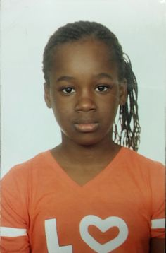 Missing Girl in Toronto, Ontario – Cly Ngongo, 12