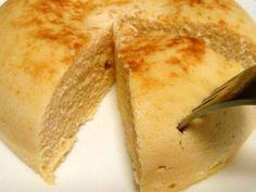 糖質制限 おからチーズケーキ 粉なし!の画像