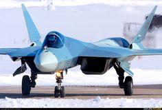 Cazas de la Fuerza aerea Rusa