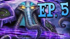 Funny moments ► Hearthstone ► Ep. 5