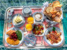 Blanche´s Blog: Cinco motivos para no saltarte el desayuno