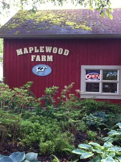 Maplewood Farm in North Vancouver, BC