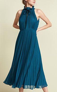 Let's get Fancy Halter Neck Maxi Dress, Dress Up, Short Prom, Hijab Ideas, Chiffon, Fancy, Deep Teal, Drawing Board, Bride