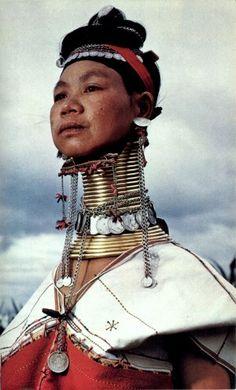 Tribal goes Western