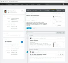 HubSpot CRM is the perfect free sales tool for your small business. Say goodbye to manual tasks and confusing features. Say hello to HubSpot CRM.