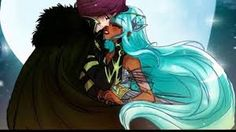Image result for Talia X mephisto