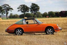 Porsche Targa  Hans@denooy.nl likes Porsche