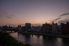 https://flic.kr/p/z855fG   夕暮れ   Sunset