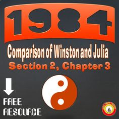 589 Best 1984 Lessons, Activities and Teaching Resources