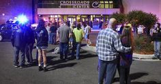 Minnesota Attack: At Least Eight Injured In Shopping Mall Stabbing Rampage By…