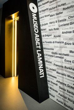 Museo ABET Laminati