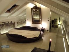 17th Century Frescoes And Hand Made Unique Beds Unusual Hotels Cool Places To Visit