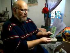 Bobbin Lace Making: Tools and Materials.  His YouTube channel for more vids http://www.youtube.com/user/jouistoddard
