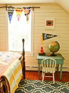 HGTV Article Previews - Miss Mustard Seed
