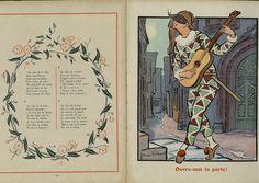 Chansons DE France Illus Malo Renault 1926 Music Words TO 35 Trad Folk Songs   eBay