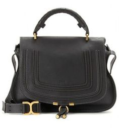 Chloé Marcie leather tote on shopstyle.com