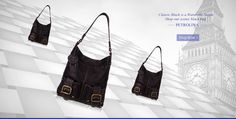 A range of our bags Women's Bags, Shop Now, Range, Stylish, Classic, Shopping, Black, Fashion, Derby