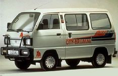 Nice Bus, Suzuki Carry, Mini Vans, Old Commercials, Mini Trucks, Daihatsu, Commercial Vehicle, Campervan, Van Life