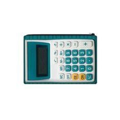 Porta Moedas Calculadora