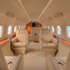 Private Jets. <3