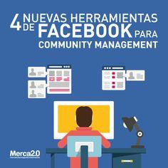 Estas actualizaciones contribuirán a la interacción entre los usuarios y los Community Managers.