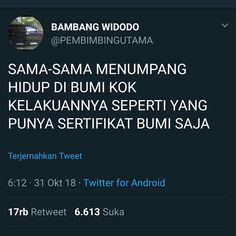 25 new ideas for quotes indonesia lol Tumblr Quotes, Text Quotes, Jokes Quotes, Mood Quotes, Daily Quotes, Life Quotes, Quotes Lucu, Quotes Galau, Funny Quotes For Instagram
